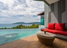 Deluxe Pool Access Panorama View | Crest Resort & Pool Villas